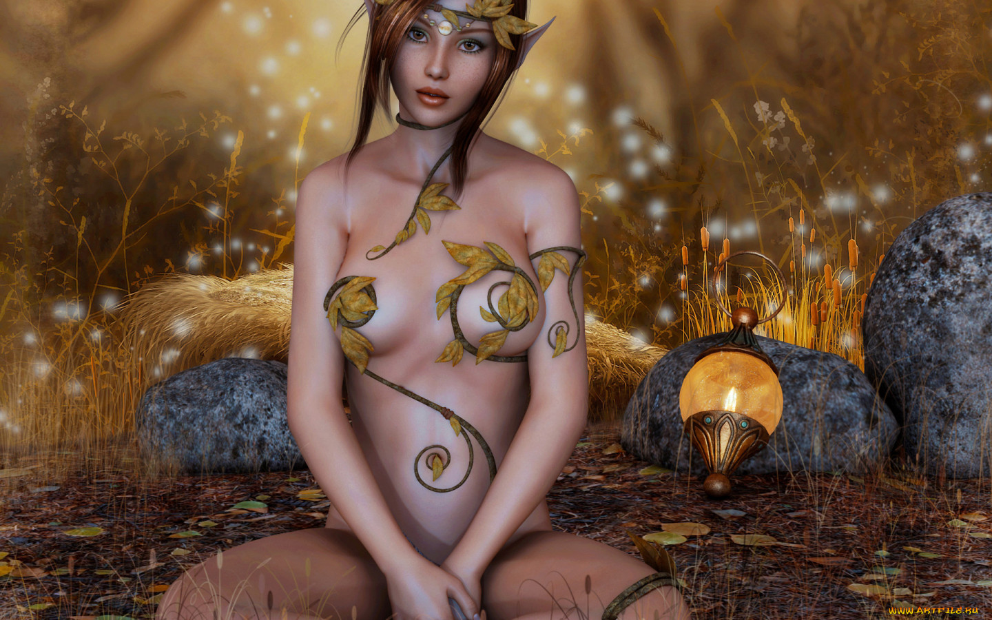 3d elves fantasy sexual tiny pornstars